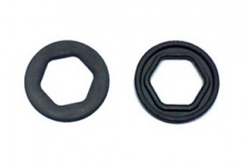 33mm Pneumatic Brake Inflatable Rubber Seals