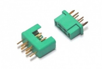 Multiplex Battery Connector Pair