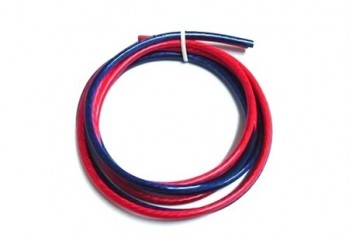 Silicon Wires - 10AWG (2meter)