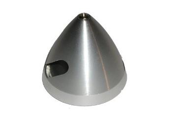 Aluminium Spinner – 40mm