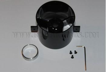 HET-RC 6904 (Housing & Heat Sink)