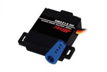 HS-5125MG Thin Digital Wing Servo