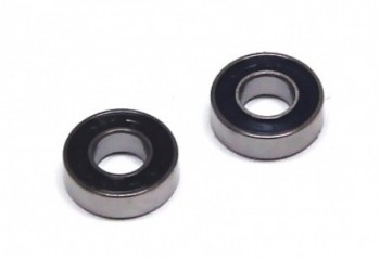 JAPAN NSK 1346 Small Ball Bearings (6mm)
