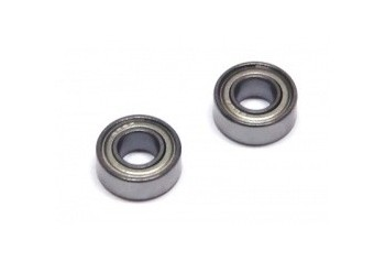 JAPAN NSK 1356 Small Ball Bearings (6mm)