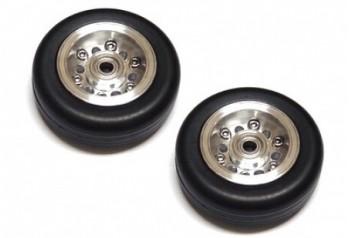 "AirPower 2""-50mm Wheels & Tire Set"