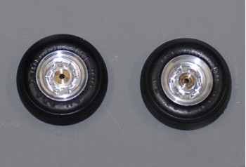 TamJets ProLite 2.25'' pair