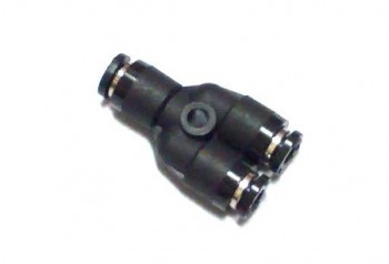 "PISCO Mini ""Y"" Fast Connector"