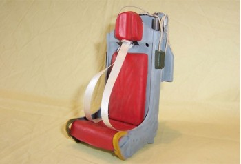 Martin Baker Ejection Seat...