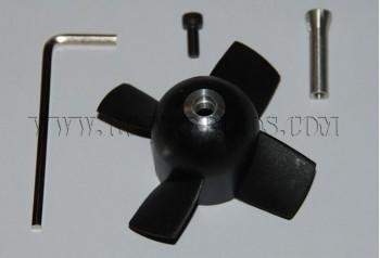 HET-RC 6904 4mm (Rotor &...