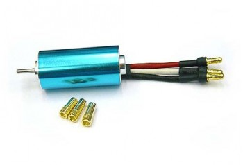 130 Brushless Motor (2)