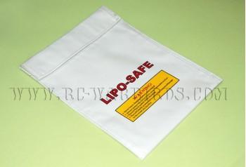 LipoSafe LipoSack